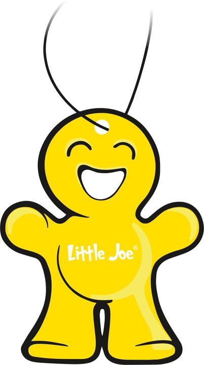 Little Joe Paper Vanille Désodorisant 620263100000 Parfum Vanille Photo no. 1