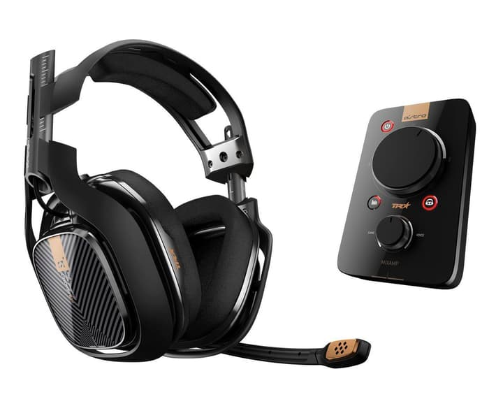 Gaming A40 TR Headset inkl. MixAmp Pro Casque d'écoute Astro 797963100000 Photo no. 1