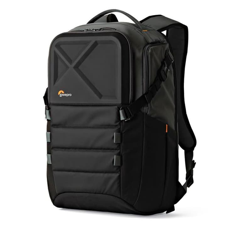 QuadGuard BP X2 BackPack Black Lowepro 785300130187 N. figura 1