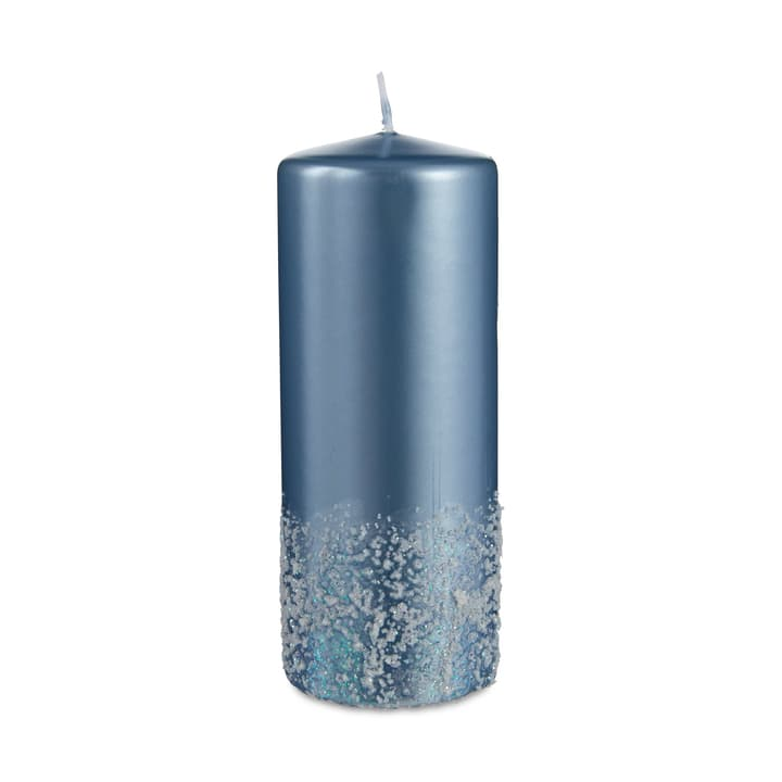 FT PIA Safe Candle saphir 15x6cm 390258100000 N. figura 1