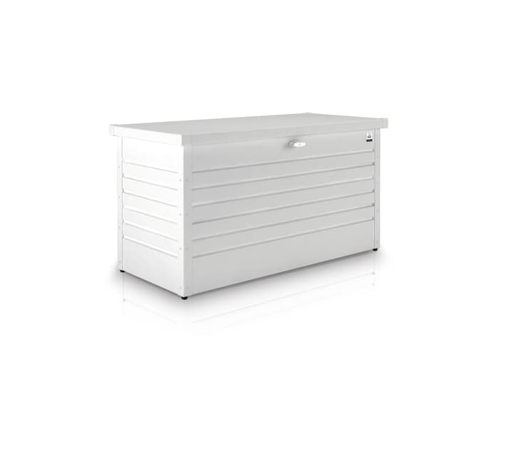 Freizeit Box 130 Biohort 647159700000 Farbe Weiss Bild Nr. 1