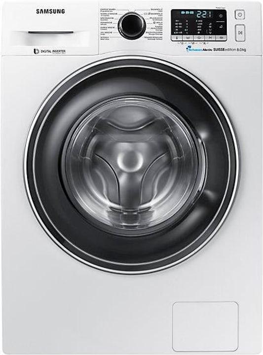 WW80J5455EW/WS Lavatrice Samsung 785300141723 N. figura 1