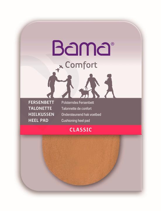 Classic Fersenbett Bama 463208844170 Farbe braun Grösse 44-46 Bild-Nr. 1