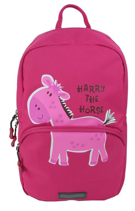 Jumper Kinder-Rucksack Trevolution 460257100029 Farbe pink Grösse Einheitsgrösse Bild-Nr. 1