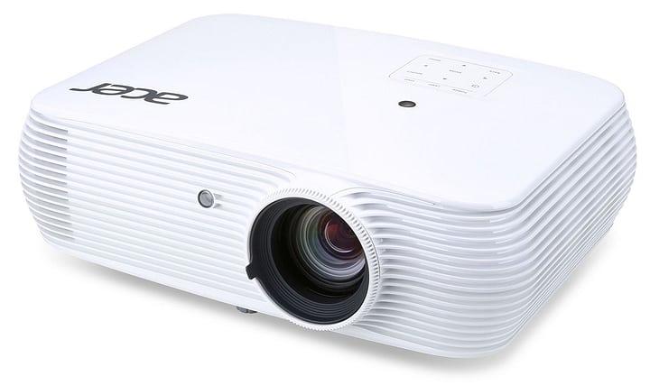 P5530 Projektor Acer 785300132980 Bild Nr. 1