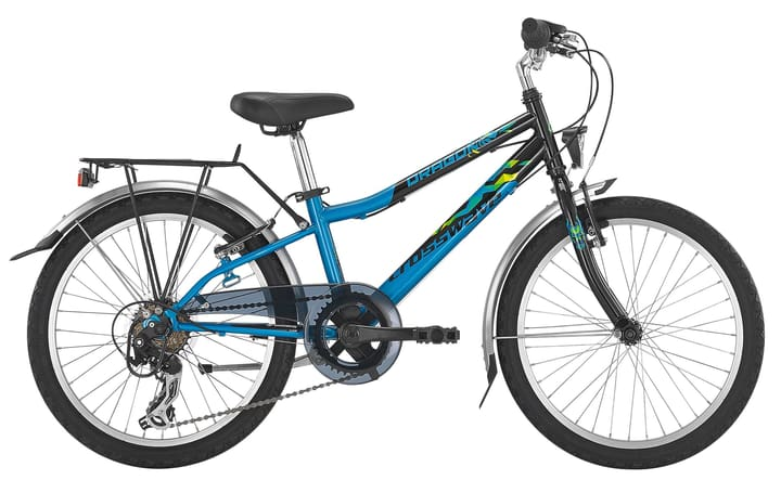 "Dragon 20"" Kindervelo Crosswave 490182500000 Bild Nr. 1"