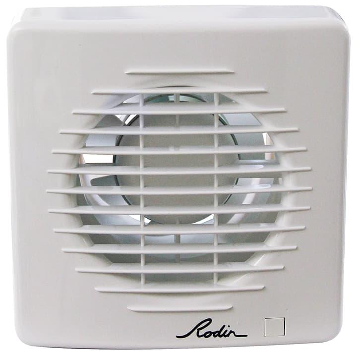 Ventilatore Suprex 678047100000 Colore Bianco Annotazione Ø 120 mm N. figura 1