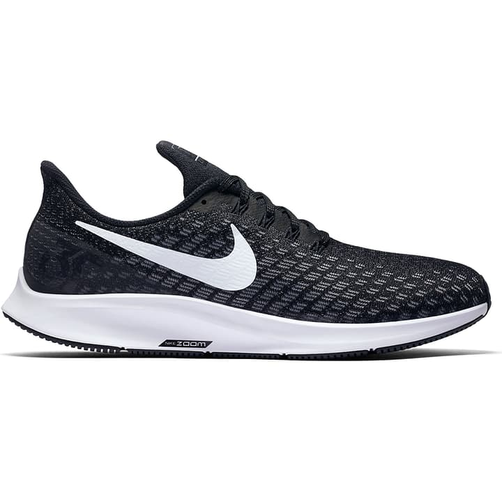 Zoom Pegasus 35 Scarpa da uomo running Nike 463223447020 Colore nero Taglie 47 N. figura 1