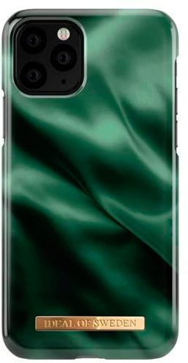 "Hard Cover ""Emerald Satin"" Custodia iDeal of Sweden 785300148807 N. figura 1"