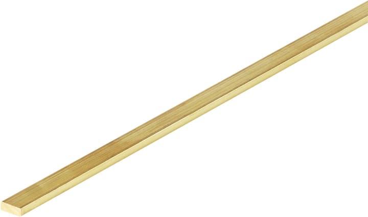 Flachstange 2.5 x 7 mm Messing 1 m alfer 605039000000 Bild Nr. 1