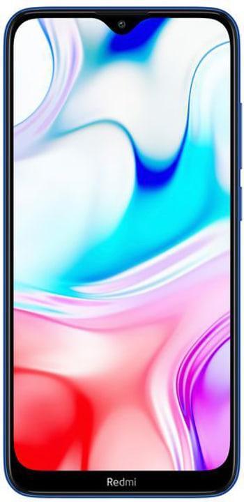 REDMI 8 64GB Neptune blue Smartphone xiaomi 785300150159 Photo no. 1