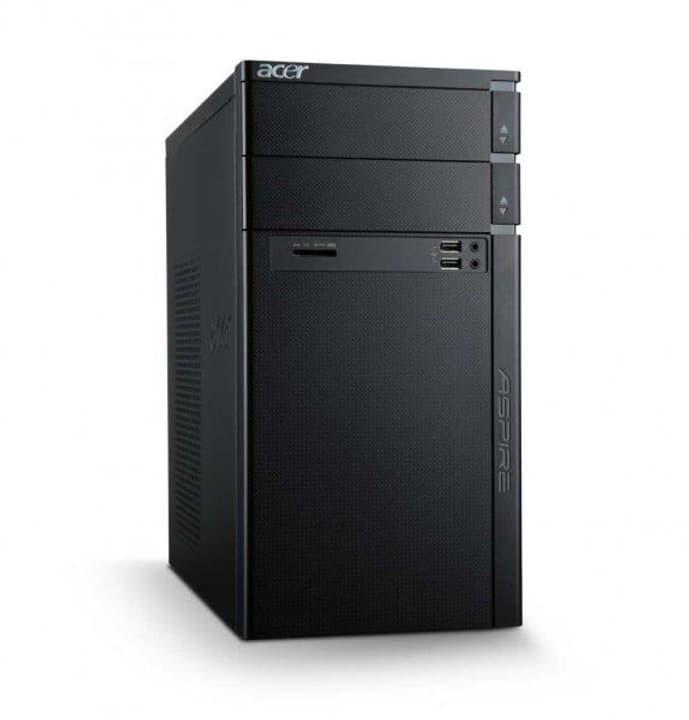 Acer Aspire M1920-2035 DC/E6700 Desktop 95110002804113 Bild Nr. 1