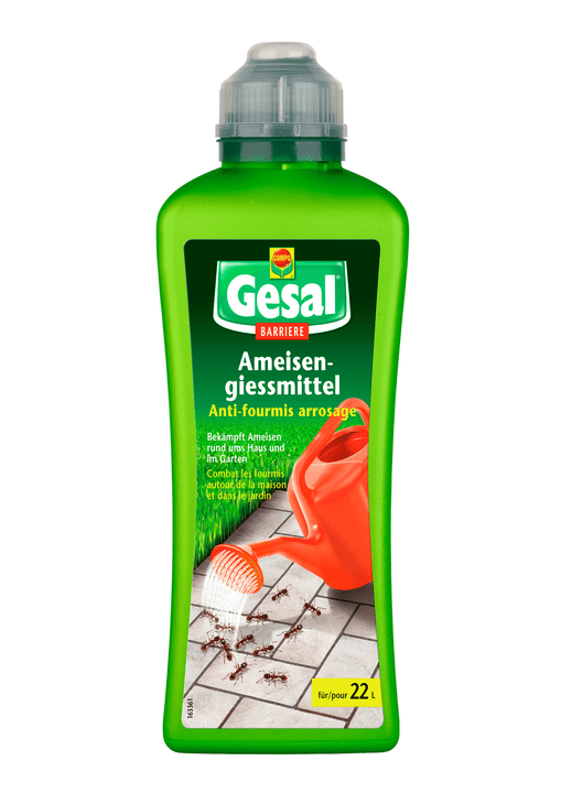 Anti-fourmis arrosage, 450 g Compo Gesal 658509500000 Photo no. 1
