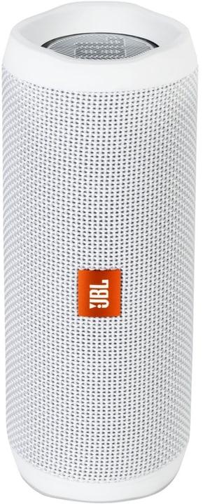 FLIP 4 - Weiss Bluetooth Lautsprecher JBL 772822000000 Bild Nr. 1
