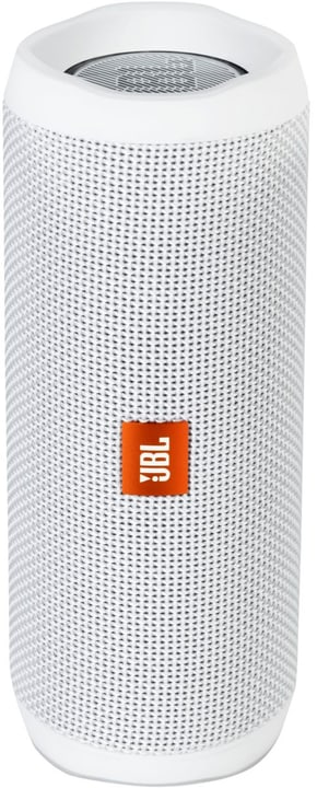 FLIP 4 - Blanc Haut-parleur Bluetooth JBL 772822000000 Photo no. 1