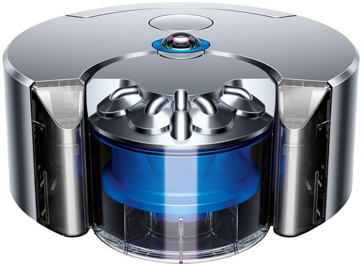 360 eye   robot Aspirapolvere Dyson 717168100000 N. figura 1