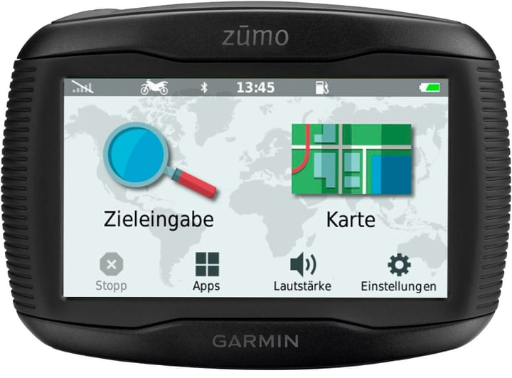 zümo 395LM EU Garmin 785300125497 Photo no. 1
