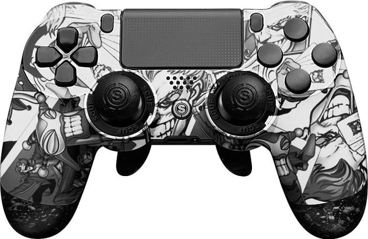 Infinity 4PS Pro Jester Controller Scuf 785537100000 Bild Nr. 1