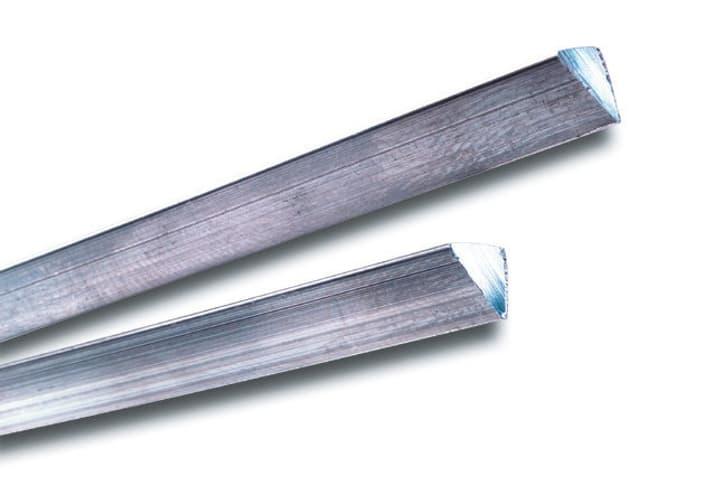 Stagno in barre per brasatura di lamiere di rame Cfh 611709100000 N. figura 1