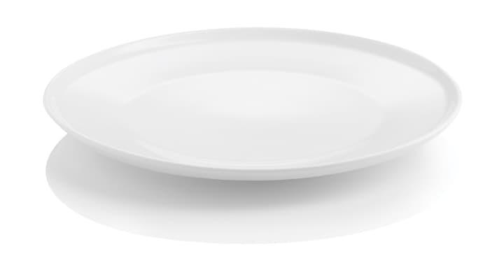 ENSO Assiette 440249602201 Couleur Blanc Dimensions L:  x P:  x H:  Photo no. 1