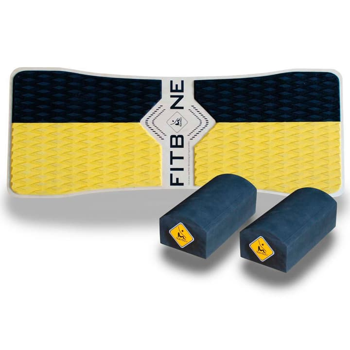 Image of Rollerbone Fitbone Bricks Set Balance Trainer