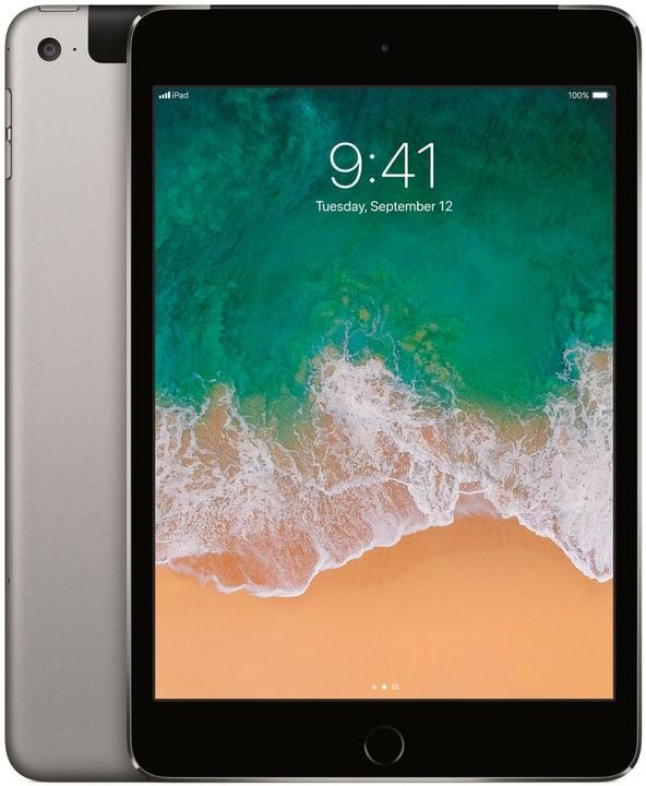 iPad mini 4 LTE 128GB spacegray Tablet Apple 797877400000 Bild Nr. 1