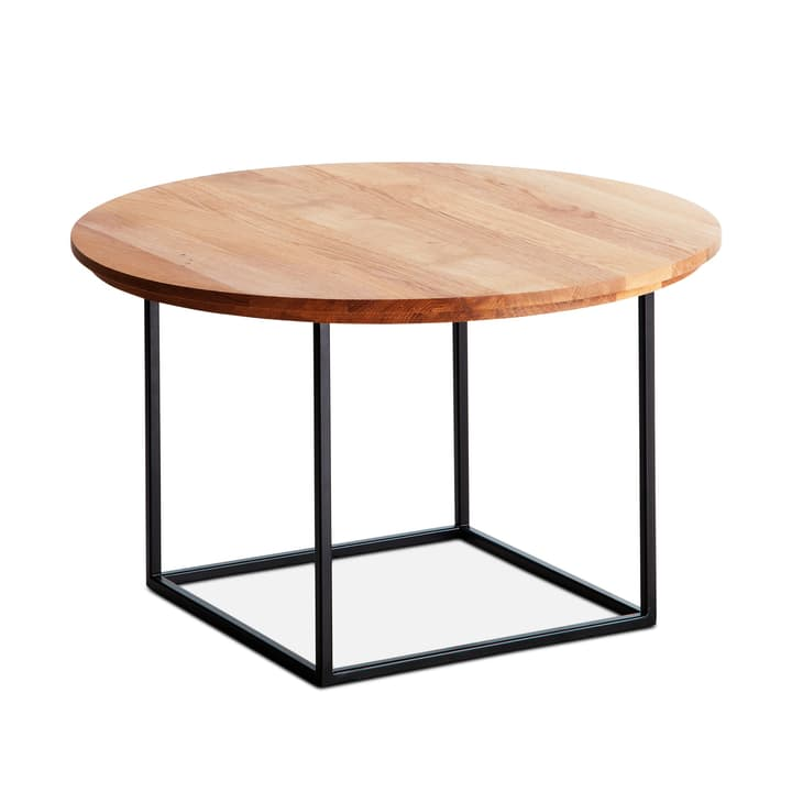 COFFEE table club 362228500000 Couleur Chêne Dimensions H: 36.0 cm Photo no. 1