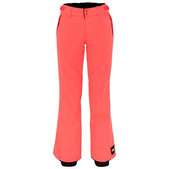 PW Streamlined Pants Damen Snowhose O'Neill 462541400557 Farbe koralle Grösse L Bild-Nr. 1