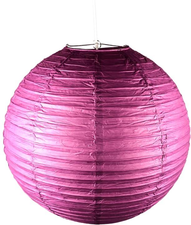 China violet, ronde Suspension Do it + Garden 615074500000 Photo no. 1