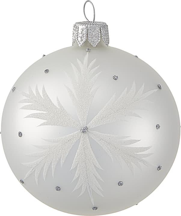 XMAS Weihnachtskugel 444886200000 Bild Nr. 1