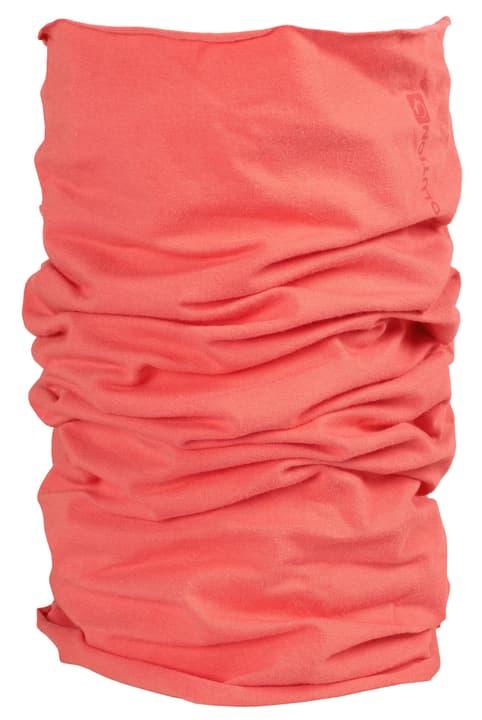 Mädchen-Multifunktionstuch Trevolution 461574000057 Farbe koralle Grösse one size Bild-Nr. 1
