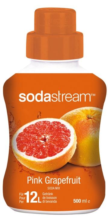 Sirup Soda-Mix Pink Grapefruit Soda Stream 753547000000 Bild Nr. 1