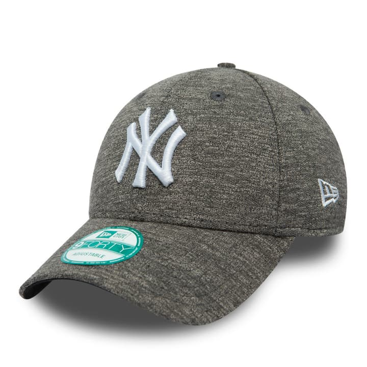 9FORTY Cap Team Jersey Casquette unisexe New Era 462385799980 Couleur gris Taille onesize Photo no. 1