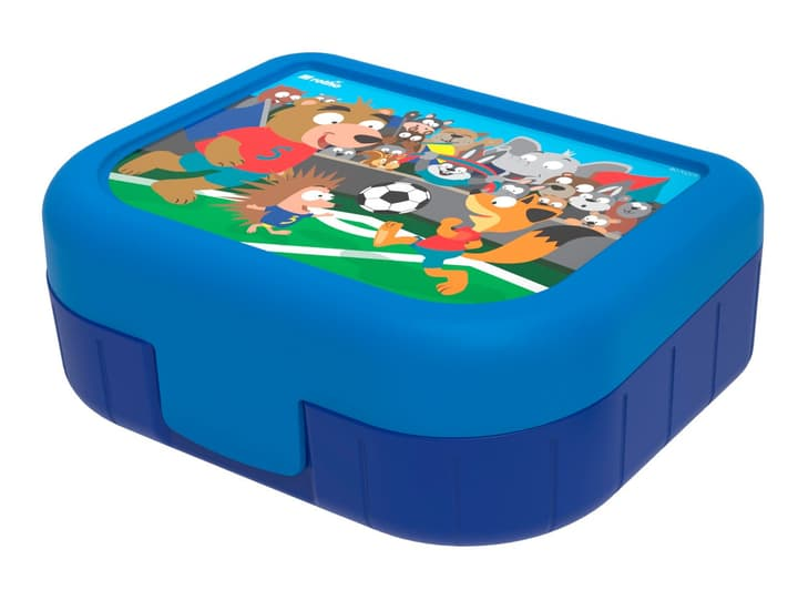 Snackbox 1 l MEMORY KIDS Rotho 604035500000 Bild Nr. 1