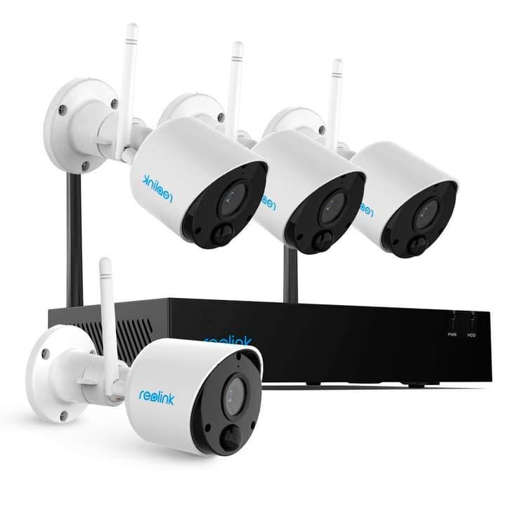 Reolink Systema Telecamera RLK4-211WB4-S 614170800000 N. figura 1