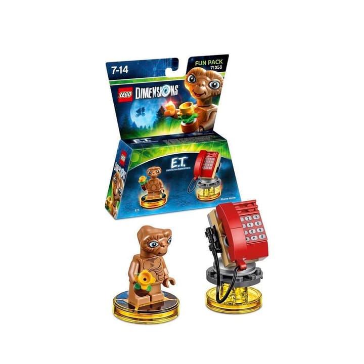 LEGO Dimensions Fun Pack E.T. 785300121505 Photo no. 1