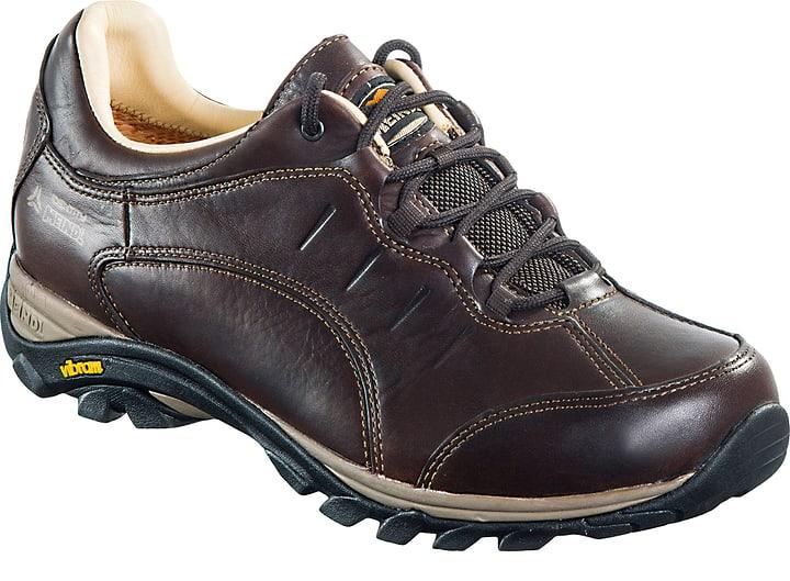 Ascona Identity Chaussures polyvalentes pour homme Meindl 462603340073 Couleur brun foncé Taille 40 Photo no. 1