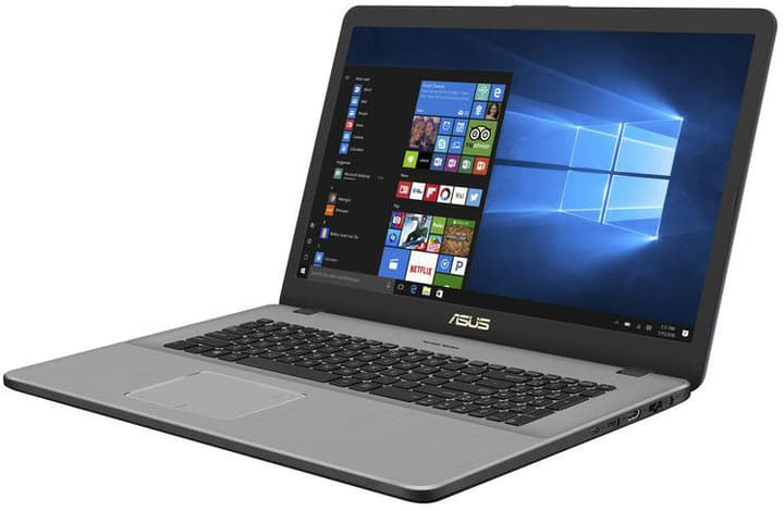 Vivobook Pro N705UD-GC112T Notebook Asus 785300132094 Bild Nr. 1