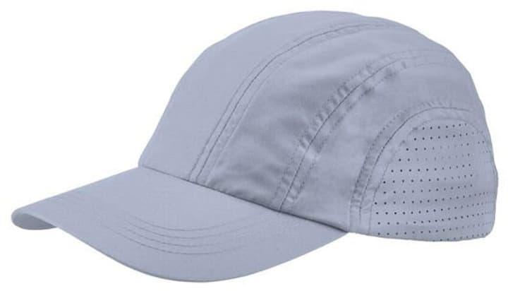 Simpson Hiking Casquette unisexe Marmot 461083999981 Couleur gris claire Taille one size Photo no. 1