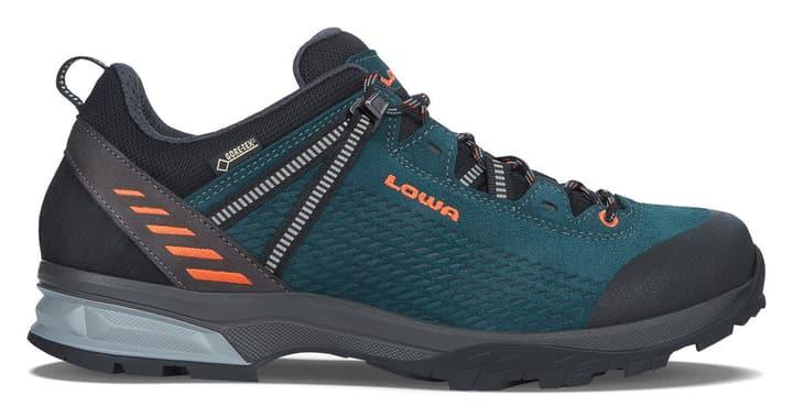 Arco GTX Lo Chaussures polyvalentes pour homme Lowa 460894041565 Couleur petrol Taille 41.5 Photo no. 1