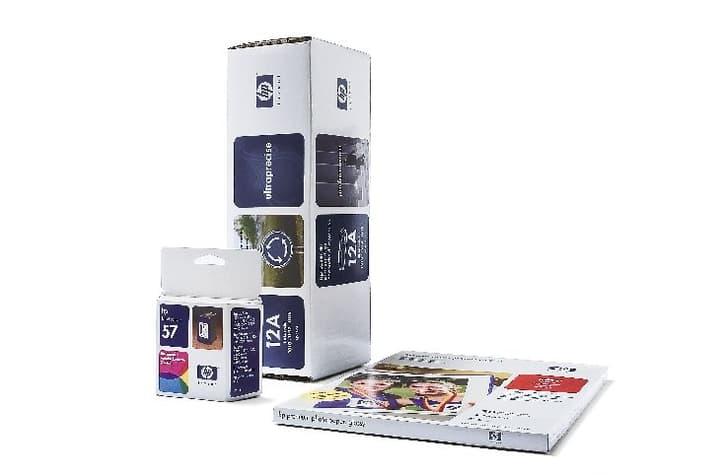 C6657AE nr. 57XL color Cartouche d'encre HP 797422100000 Photo no. 1