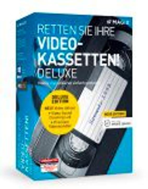 MAGIX Fastcut Plus Edition [PC] (D) Fisico (Box) Magix 785300139175 N. figura 1