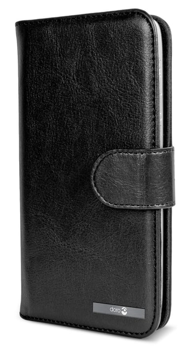 Wallet case noir pour Liberto 825 Doro 785300122949 Photo no. 1