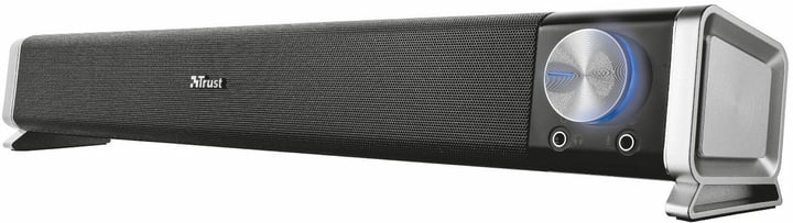Asto Sound Bar PC Speaker 12 Trust 785300131902 N. figura 1