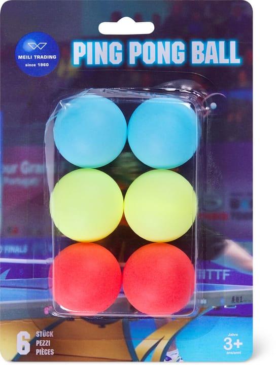 Table Tennis Ball Set 743354500000 Photo no. 1