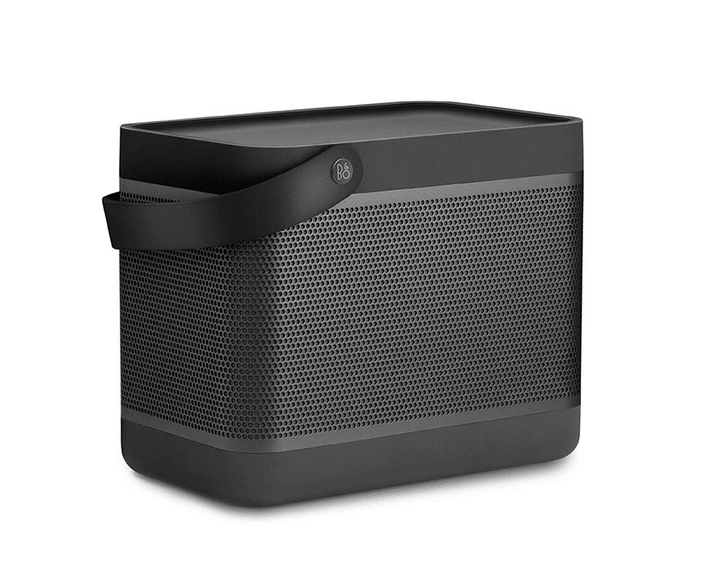 Beolit 17 - Stone grey Haut-parleur Bluetooth B&O Play 772822800000 Photo no. 1