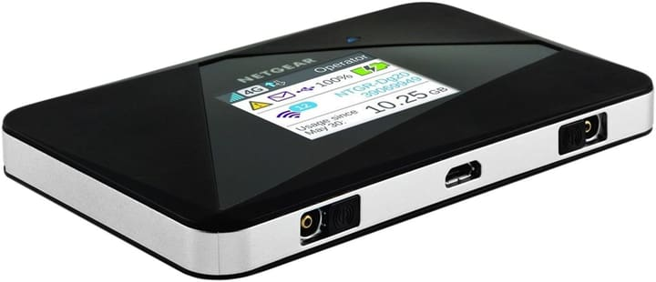 Aircard AC785 4G LTE Mobile Hotspot Netgear 798218100000 Photo no. 1