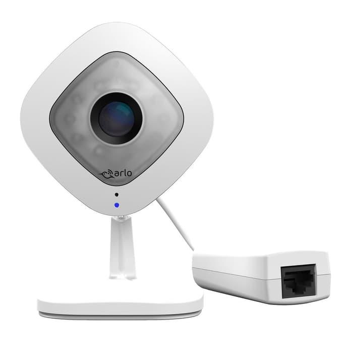 Arlo Q Plus VMC3040S Caméra de surveillance HD Netgear 785300124241 Photo no. 1