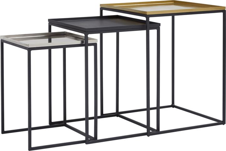 BARRON Tavolino accbile 407428700000 N. figura 1