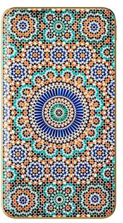 """Designer-Powerbank 5.0Ah """"Moroccan Zellige"""" Powerbank iDeal of Sweden 785300148049 Bild Nr. 1"""